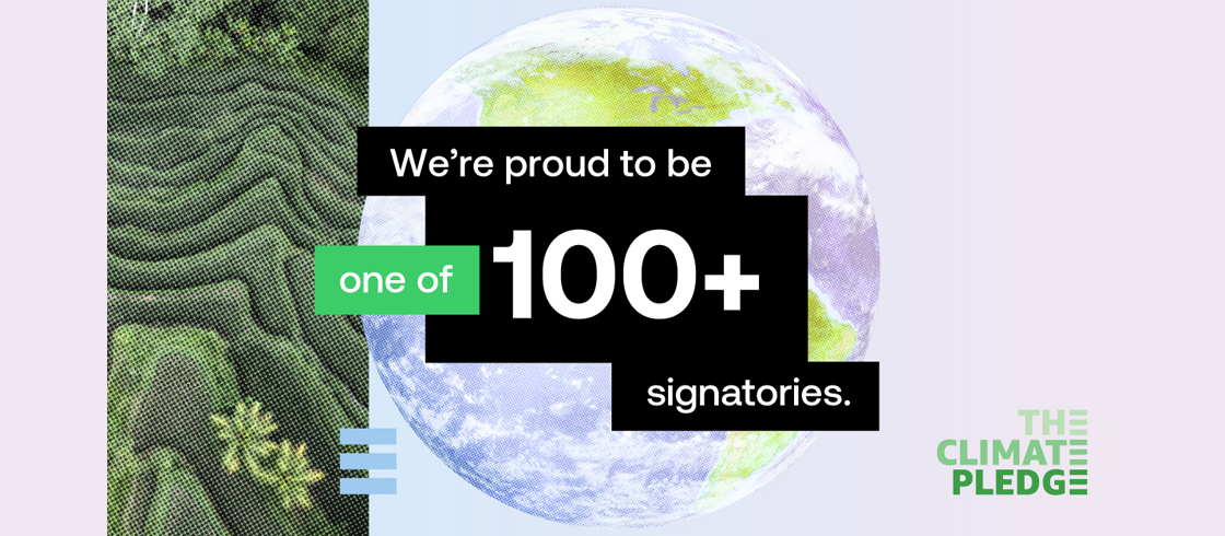 Natural Capital Partners extends commitment to net zero through The Climate Pledge and Race To Zero