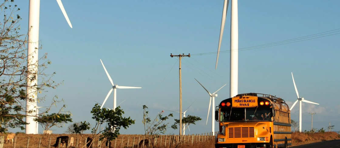 Renewable Energy: Not Just for Big Business